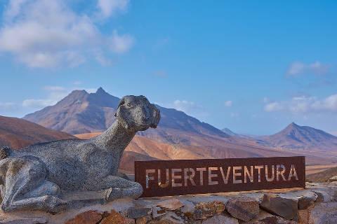 Un crucero por las Islas Canarias para descubrir Fuerteventura